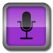 VoiceDroid - Voice Recorder