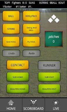 野球マネージャーのおすすめ画像2