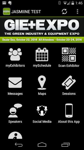 【免費商業App】GIE+EXPO-APP點子
