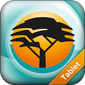 FNB Banking App for Tablet icon