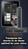 Screenshot of 120 Piano Chords
