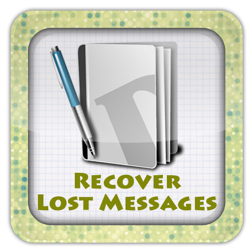 Recover Lost Messages Guide 生產應用 App LOGO-硬是要APP