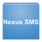 Nexus 7 SMS (Xposed required)