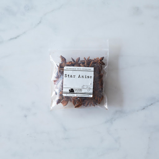 Star Anise Spice (Whole Broken)