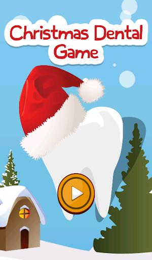 Dentist Christmas
