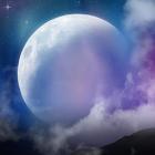 Mystisch Nacht LiveHintergrund icon