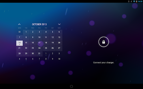 Today Calendar Pro Screenshot 9