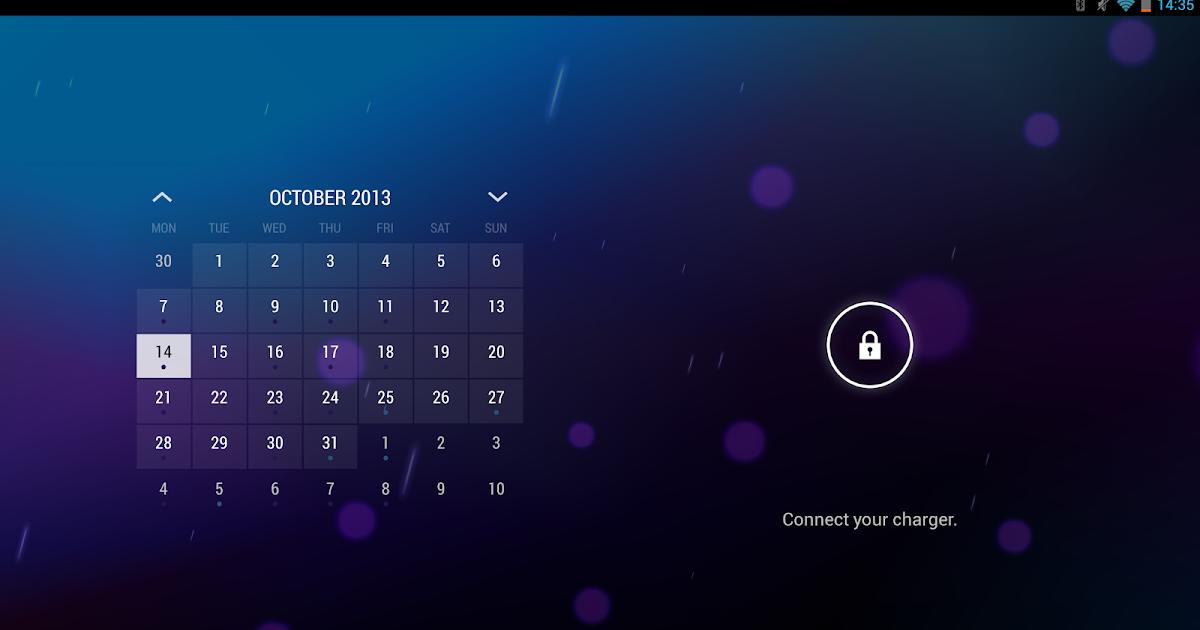 New APK Market Ofreeapknew » Today Calendar Pro v3.3.1 ...
