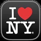 I Love NY icon