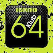 Klub|64 - Willkommen Zuhause!