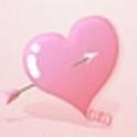 Love You logo