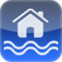 ThaiFlood Checker logo
