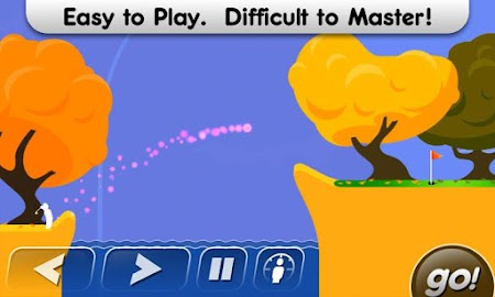 Super Stickman Golf Screenshot 13