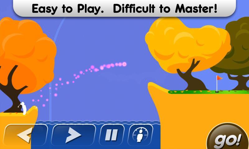 Super Stickman Golf screenshot #13