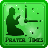 Malaysia && World Prayer Times APK for Bluestacks