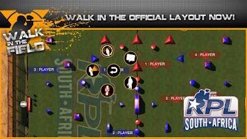 Screenshot of Walk in the Field - Paintball