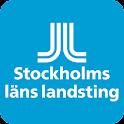 Stockholms Läns Landsting - Logo