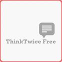 ThinkTwice Free icon