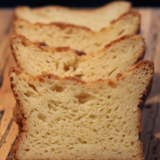 Gluten Free Brioche..... with chocolate chips or without!.