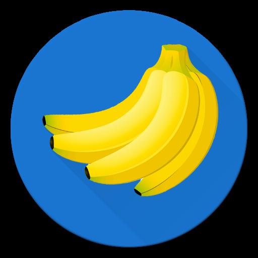 Bananas LOGO-APP點子