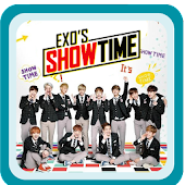 EXO'S SHOWTIME REPLAY -ENG SUB