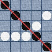Gomoku Game | Five In A Row