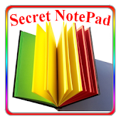 "NotePad ""Secure notes"""