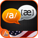 SpeakAP- Analyze Pronunciation icon