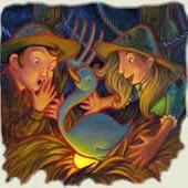 Poveşti de Fraţii Grimm