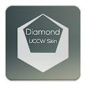 Diamond UCCW Skin icon