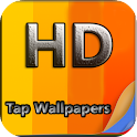 Tap Wallpapers HD icon