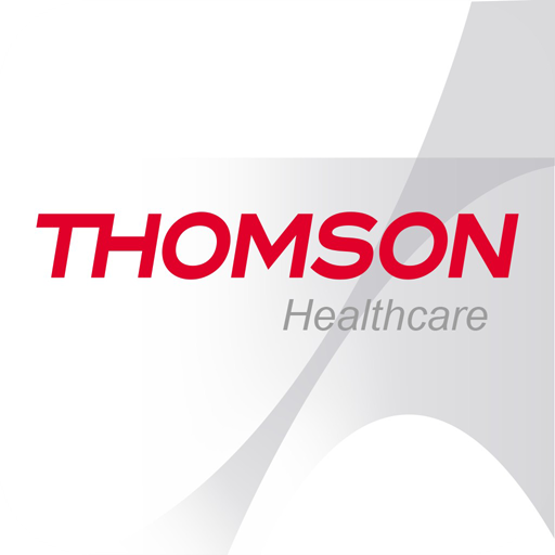 Thomson Healthcare LOGO-APP點子