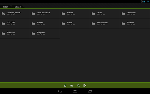 Fo File Manager screenshot 6