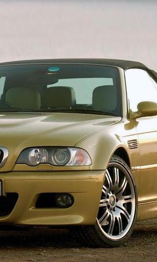 Best BMW M3 Series Wallpaper screenshots 4