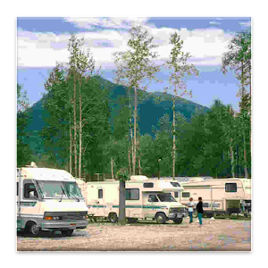 Tải Game Free RV Campgrounds & Parking