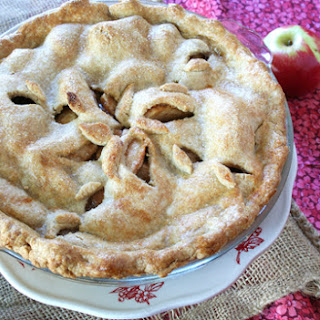 Let's Bake an Apple Pie