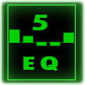 Equalizer - 5EQ icon