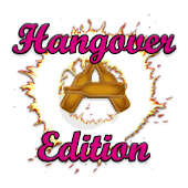 Circle of Assholes:Hangover Ed