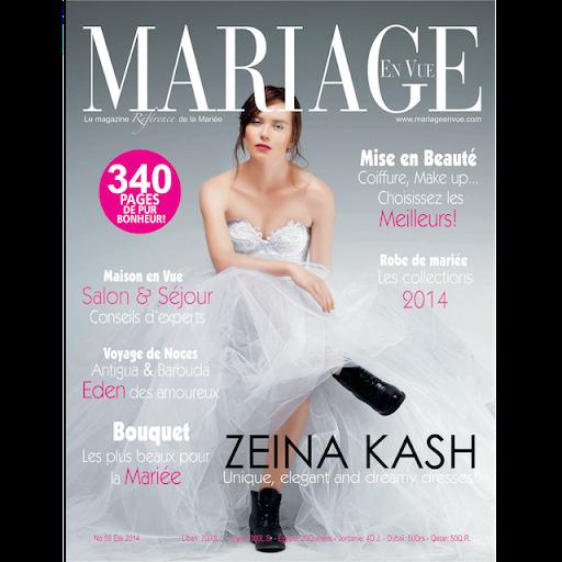 Mariage En Vue Issue 59