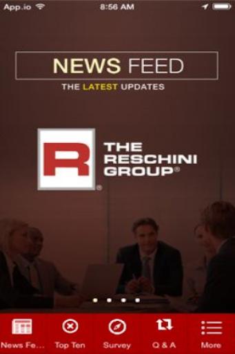 The Reschini App