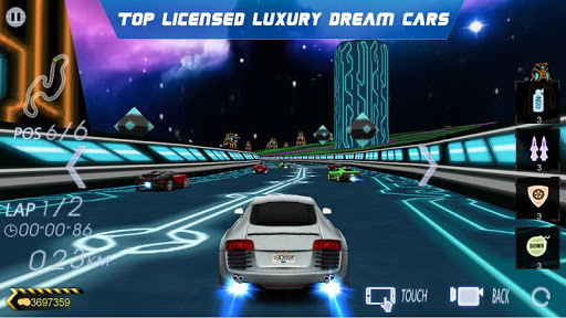 Crazy Racer 3D - Endless Race 1.6.061 screenshots 8