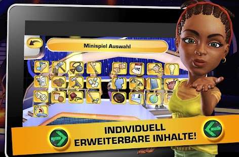 Schlag den Raab - Das Spiel- screenshot thumbnail