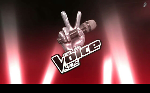 玩娛樂App|THE VOICE KID GERMANY免費|APP試玩