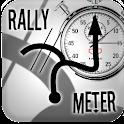 RallymeterLite logo