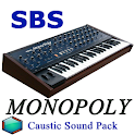 SBS Monopoly Caustic Pack icon