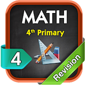 Math Revision Four- Primary T2