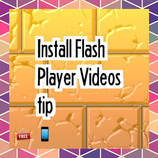 Install Flash Player Video tip