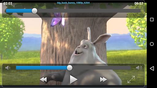 VLC Streamer Free 2.42 (3156) screenshots 2