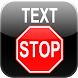 Text Stop