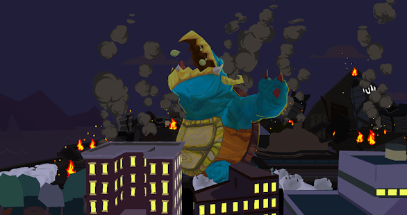 Monster vs Sheep Screenshot 3